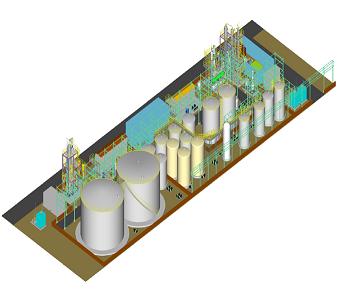 Design Process in Engineering, Arslan Enginery