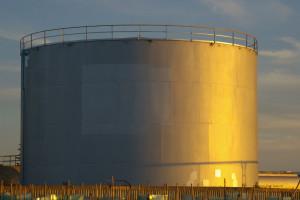 Storage Tank, Arslan Enginery