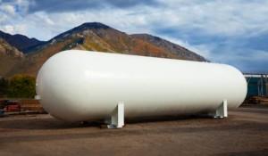 Gas Storage Tanks, Arslan Enginery