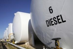 External Fuel Storage Tank, Arslan Enginery