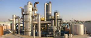 Chemical Process Equipment, Arslan Enginery