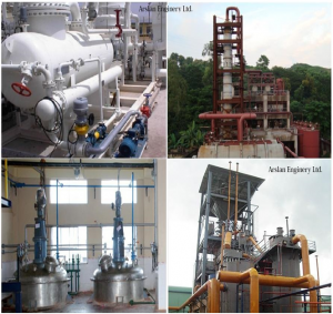 Used Oil Recycling Plant, Arslan Enginery