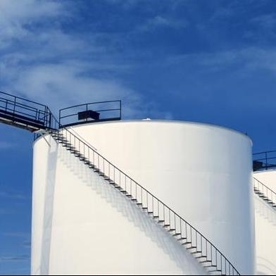 Oil Storage Tank, Arslan Enginery