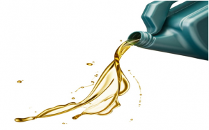 Lube oil Blending and Filling Plant