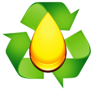 Used waste oil Re-refining