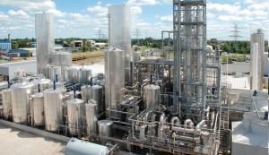Biodiesel Plant Design, Layout, Arslan Enginery