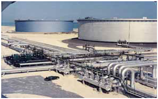 Crude Oil Refining Process, EPC Oil and Gas
