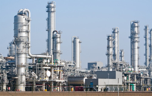 Petrochemical Plant Design, Arslan Enginery